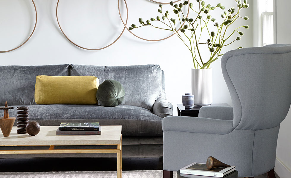 Fabric For Interior Design village design group - home