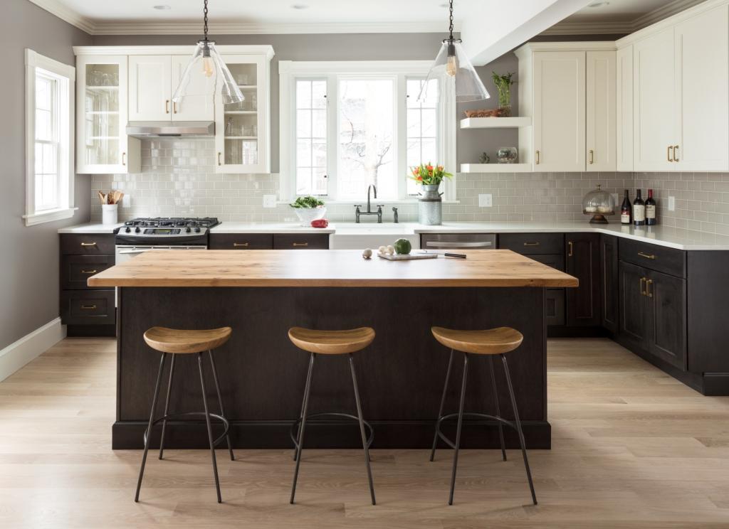 Kitchen Cabinets | Showroom